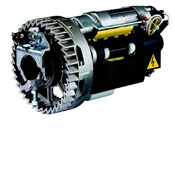 FAAC-R180-R280 Gearmotor