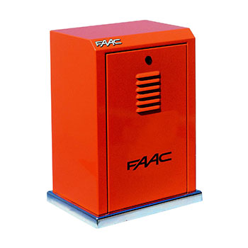 Faac-884-MS-3Phase Gearmotor