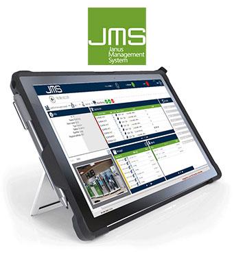 Janus Management System