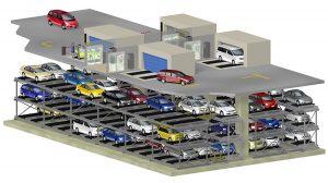 Smart Parking System & Solution
